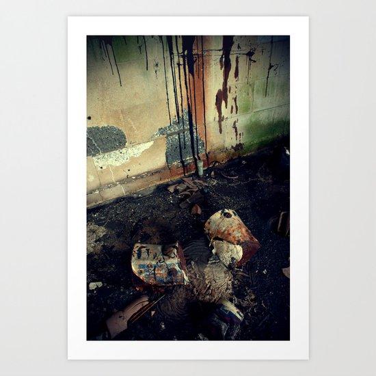 Expressionism Art Print