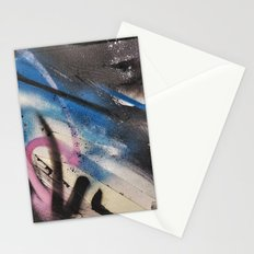 vapour 3 Stationery Cards