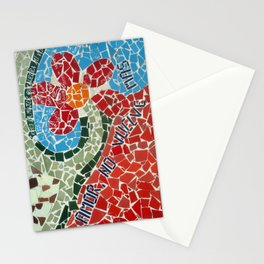 Muro de Amor Stationery Cards