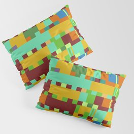 Chopin Fantaisie Impromptu (Intense Colours) Pillow Sham