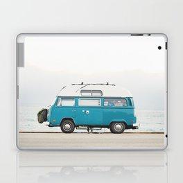 Malibu Roadtrip Laptop & iPad Skin