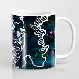 Fro Luxuriant Coffee Mug