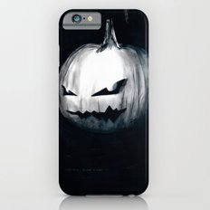 Keeping Up With Halloween iPhone 6s Slim Case