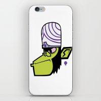 jojo iPhone & iPod Skins featuring Marki JoJo by maun