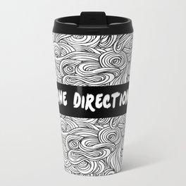 One Direction Travel Mug