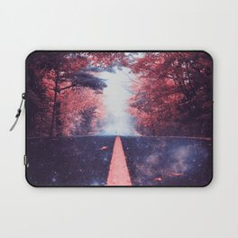 The Long Road Laptop Sleeve