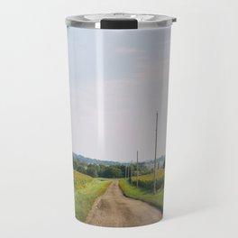 Backroads Travel Mug