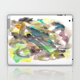 Watercolor 43505 Laptop & iPad Skin