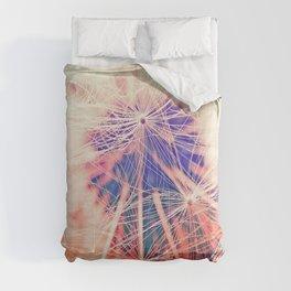 Galaxy Calling Comforters