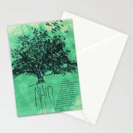 Mustard Seed Stationery Cards