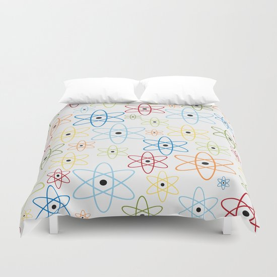School teacher #6 Duvet Cover