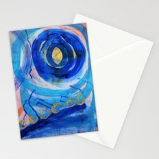 Circle of Thought Stationery Cards