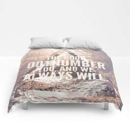 The Good Comforters
