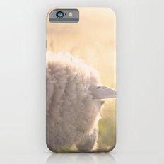 Good morning world iPhone 6s Slim Case