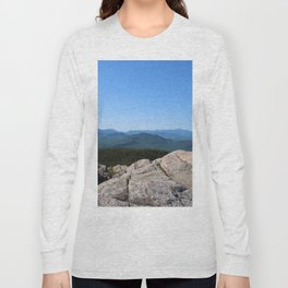 Mount Chocorua Long Sleeve T-shirt