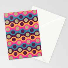 Chain of Colors Stationery Cards