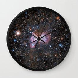 Hubble Space Telescope - A massive laboratory Wall Clock