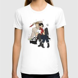 Scream's OTP T-shirt