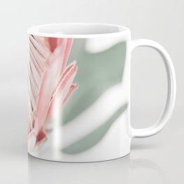 King Protea III Coffee Mug