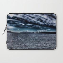 Speed Bonnie Boat Laptop Sleeve