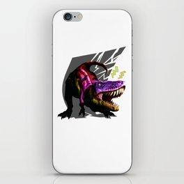 Dino Vibes 2 iPhone Skin