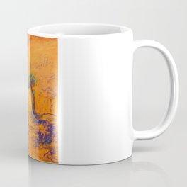 Orange Bonsai Coffee Mug