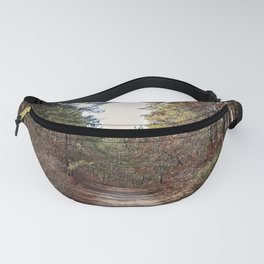Walk in the Woods Fanny Pack
