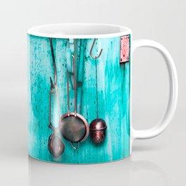 BLUE KITCHEN EQUIPMENT Coffee Mug