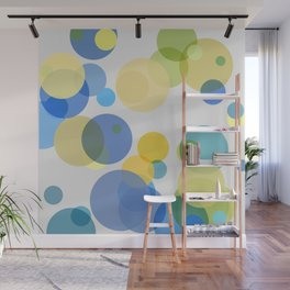 Aesthetics in mathematics Wall Mural