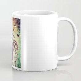 The Perfumed Garden Coffee Mug
