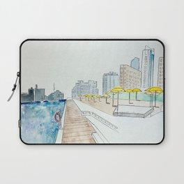 H20 Park Toronto Laptop Sleeve