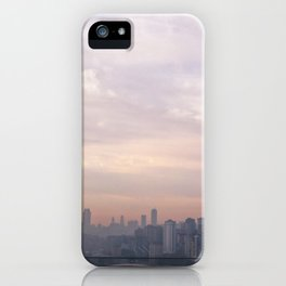 Somewhere Faraway iPhone Case