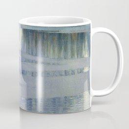 Lake Keitele - Digital Remastered Edition Coffee Mug