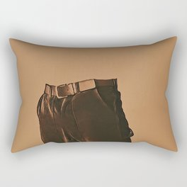 Les Beiges Vol. 2 Rectangular Pillow