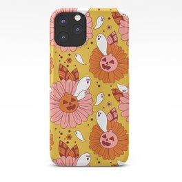 Daisyween iPhone Case