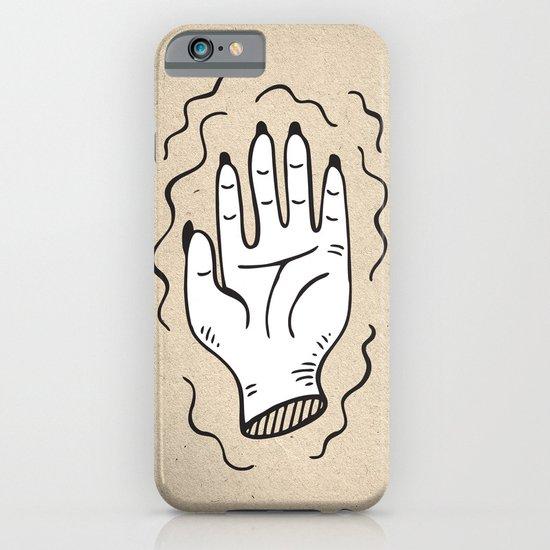 Handy Work iPhone & iPod Case