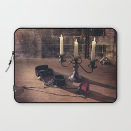BDSM Rendezvous Laptop Sleeve