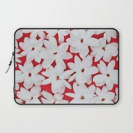 Scattered Jasmine Laptop Sleeve