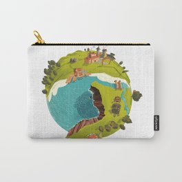 Little Anterra Planet Carry-All Pouch
