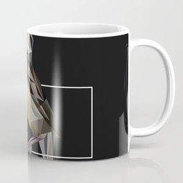 Montana – Western Meadowlark (Black) Coffee Mug