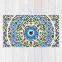 Moroccan Pattern by dinoart