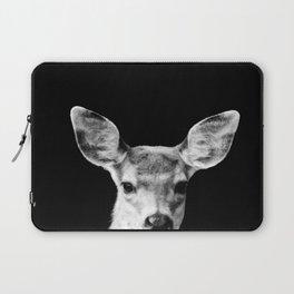 Deer Me Laptop Sleeve