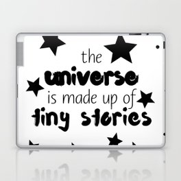 Tiny Stories Laptop & iPad Skin
