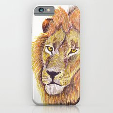 King of the Jungle iPhone 6s Slim Case