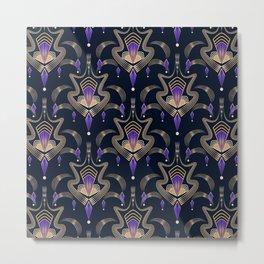 Art Deco. No. 2 Metal Print