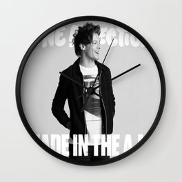 Made in the A.M Louis Wall Clock
