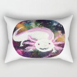 Astralotl Rectangular Pillow