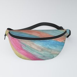 Nature's Colors Fanny Pack