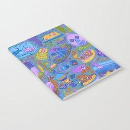 Zen Garden Notebook
