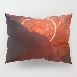 2077 landscape II Pillow Sham